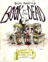 book of the dead website