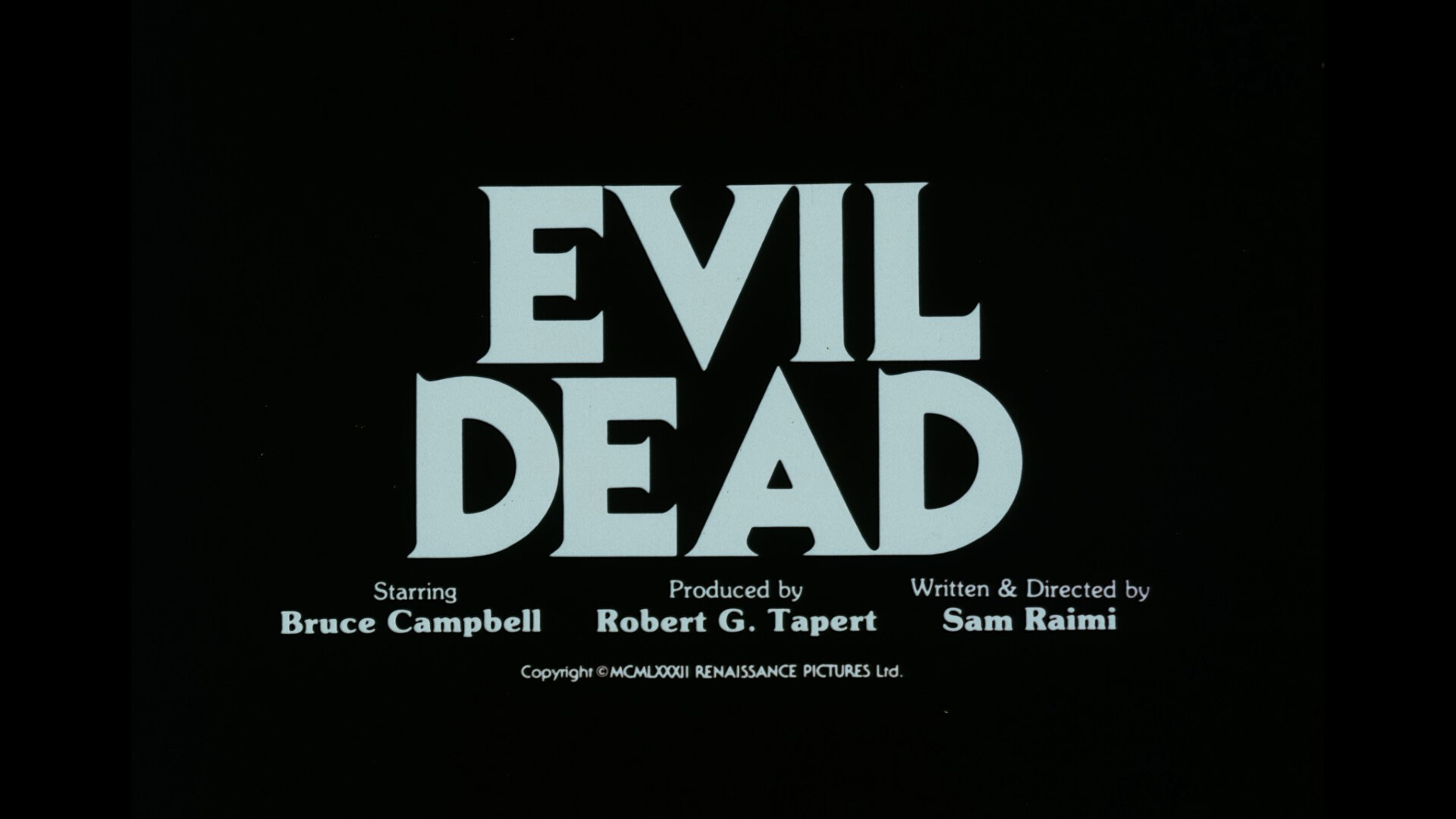 book of the dead the definitive evil dead website